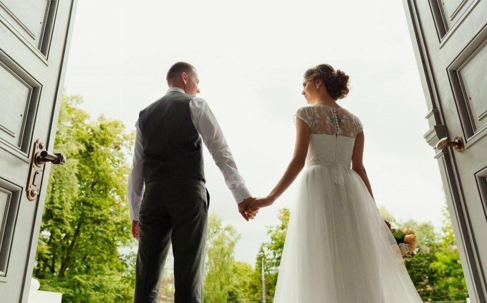 ucapan perkahwinan terbaik,